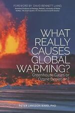 What Really Causes Global Warming? : Greenhouse Gases or Ozone Depletion? by...