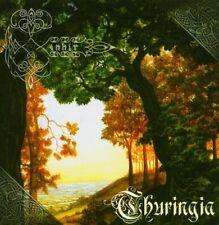 MENHIR Thuringia CD ( o299c ) ( Pagan Kult Band ) 162592