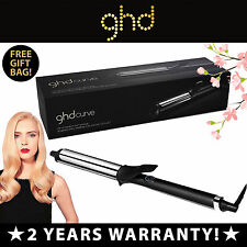 GHD Curve® Curler - Classic Curl Tong • New • Genuine • 2 Years Warranty