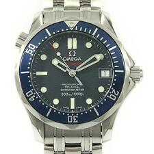 Authentic OMEGA REF. 2222 80 Seamaster Pro Co-Axial Automatic  #260-001-316-9923