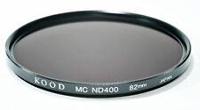 Kood Grande Stopper ND400 Multi rivestito 82mm filtro fatto in Giappone