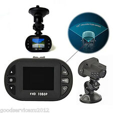 "120°Wide Angle 1.5"" Full 1080P Night Vision Vehicle Camera DVR Recorder Dash Cam"