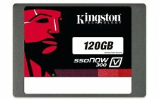 Kingston SSD 120GB SSDNow V300 SATA III 2.5''  Solid State Drive(SV300S37A/120G)