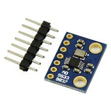 Programmable Microprocessors Sine Square Wave AD9833 DDS Signal Generator Module