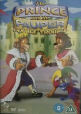 The Prince And The Pauper - Double Trouble (DVD, 2007) STILL FACTORY SEALED/NEW