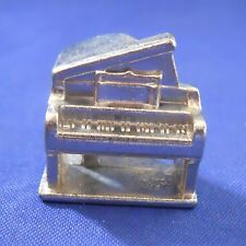 Scene It? Music Edition Baby Grand Piano Token 2005 Replacement Game Token Mover