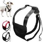 Anti-Pull Mesh Pet Dog Harness NO CHOKING No Pull Safety for Dogs Control 3 Size