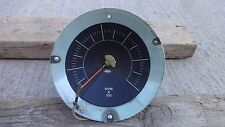 1966 1967 Dodge Charger TACHOMETER Original nos or early take off gauge