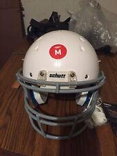 Schutt Youth Medium Football Helmet