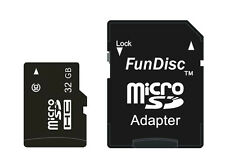 32GB Micro SDHC Memory Card For Samsung Galaxy S7,S7Edge,J5,A3,A5,Ace,Ace4,Note4