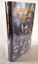 Summoning Knells Chico Kidd Ash Tree Press Limited Edition supernatural tales