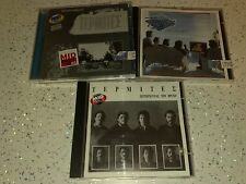 Lot CD:Termites-Perimenontas Vrochi,Tsimentenia Traina,Amartoli Maria(Greek rock