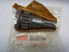 NOS YAMAHA 88T-17682-11-00 CHAIN DRIVE SPROCKET VT480 ET410