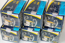 Panini CHAMPIONS LEAGUE 2014/2015 14/15 – 6 x DISPLAY BOX CAJITA 300 packets