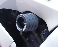 TP052 ROULETTES DE PROTECTION DUCATI HYPERMOTARD 2007-2012 4RACING FOR RACING