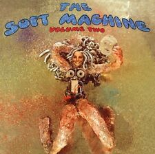 The Soft Machine - Volume Two NEW CD