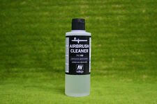 Vallejo airbrush cleaner 200mls terrain/décors making 71199
