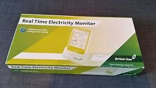 Real Time Energy Wireless Electricity Electric Cost Usage Monitor CC128