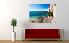 ATRANI ITALY NEW GIANT LARGE ART PRINT POSTER PICTURE WALL