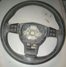 Seat Ibiza 06-08 - 3 Spoke Multifunction Steering Wheel - 6L0419091AL
