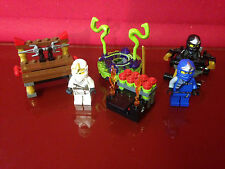 LEGO Ninjago LOTTO