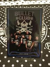 New Japan Pro-Wrestling Trading Card Bullet Club NJPW ROH WWE Omega Young Bucks