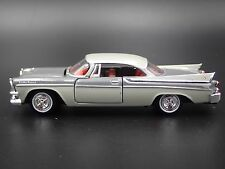 1957 Dodge CUSTOM Royal Lancer D500 1/64 LIMITED EDITION DIECAST COLLECTIBLE