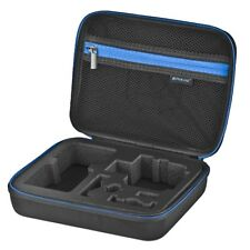 MEDIUM Waterproof Shockproof Hard Travel Carry Case Box for GoPro HERO 5 4 3+ 3