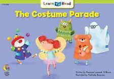 The Costume Parade Learn to Read, Math (Math Learn to Read)