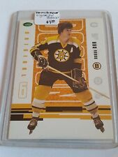 2003-04 Parkhurst Original Six Boston #45 Bobby Orr : Boston Bruins