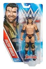 RAZOR RAMON WRESTLEMANIA 32 WWE MATTEL BASIC ACTION FIGURE TOY BRAND NEW - MINT
