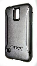 Genuine Otterbox Commuter Series Case For Samsung Galaxy S5 - Black S 5
