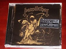 Bewitcher: S/T ST Self Titled Same CD 2016 Tribunal Divebomb Records DIVE124 NEW
