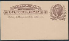 #UX8TC TRIAL COLOR POST CARD SUPERB GEM BT3946