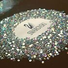 ALL size SWAROVSKI crystals non hotfix flat back for nails lashes clothes* 30pcs