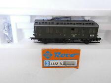 Abteilwagen 2.. Kl. Roco H0 44221 A  NEU in OVP NEUWERTIG