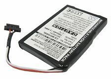 UK Battery for Mitac Mio Moov 500 Mio Moov 510 M02883H 3.7V RoHS