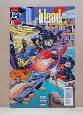 BLOODPACK #2 of 4 DC 1995 9.0 VF/NM Uncertified ANDY LANNING