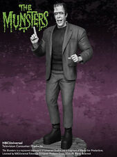 Tweeterhead The Munsters Herman Munster Black & White Maquette Polystone Statue