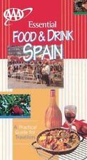 AAA Essential Guide: Food & Drink Spain