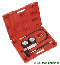 Sealey Tools VSE2020 Cylinder Piston Leak Down Pressure Tester Head Gasket