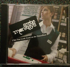 Arctic Monkeys - I Bet You look Good On The Dancefloor. 2005 CD Single