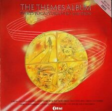 Royal Philharmonic Orchestra / London Symphony Orchestra  ‎– The Themes Album 1