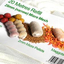 20 Metres refill of 25mm PVA Micromesh MICRO narrow mesh