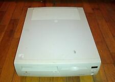 Vintage Apple Macintosh Performa 6200CD - Powers On but Untested