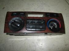 Tastiera comandi aria condizionata Hyundai Sonica 3° serie 98-05  [1842.14]