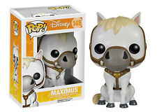 Funko Pop Disney Movie Tangled: Maximus Vinyl Action Figure Collectible Toy 5136