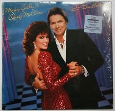 Mickey Gilley & Charley McClain It Takes Believers USA 1984 LP