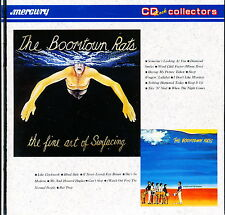 The Boomtown Rats-Fine Art Of Surfacing/TONIC for the troops