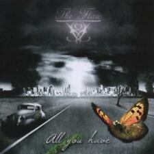 All You Have von The Flaw (2011)